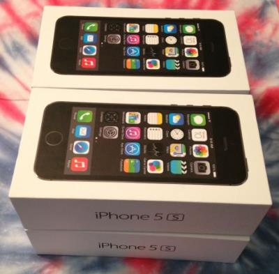 Brand New Apple iPhone 5S 32GB Unlocked